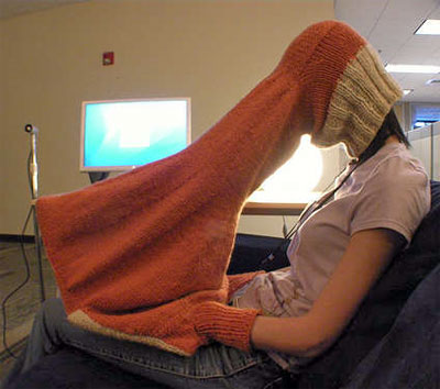 laptop-sweater-sock