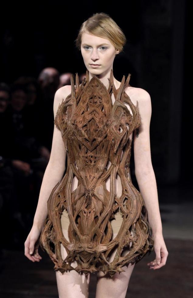Wood You Roadkillgirl