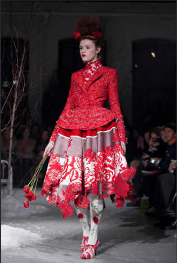 thom-browne-raspberry-dress-1