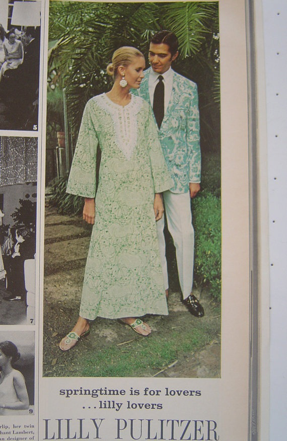 vintage-1971-lilly-pulitzer-wjack-rogers-vogue-magazine-ad