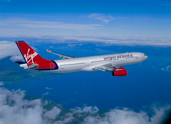 009 Virgin Atlantic