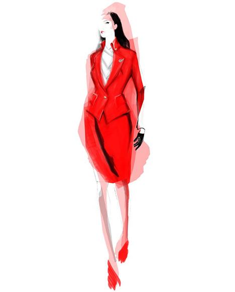 dezeen_Vivienne-Westwood-designs-Virgin-Atlantic-uniforms_3