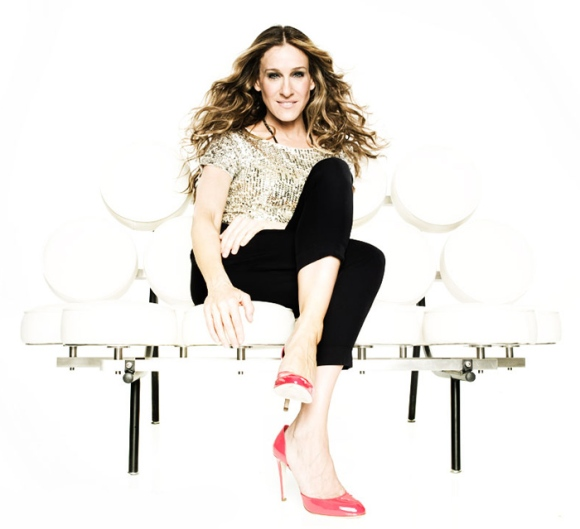 Sex-and-The-City-Star-Turned-SJP-Shoe-Collection-Designer