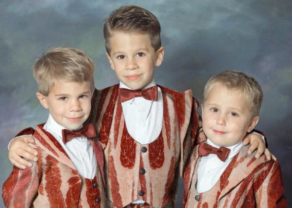 bacon-kids