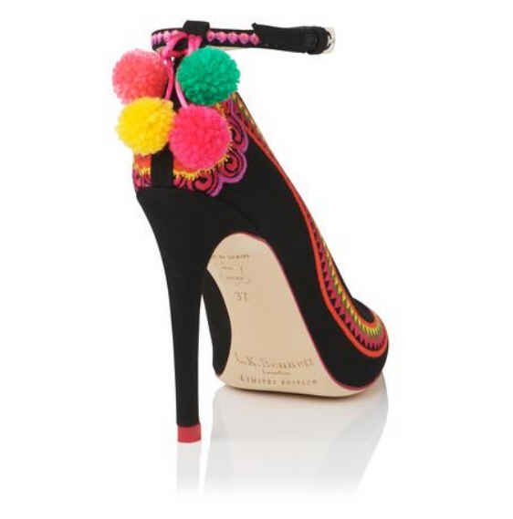 Caroline-Issa-for-LK-Bennett-Spring-2013-Ankle-Strap-Parrot-Pumps-4