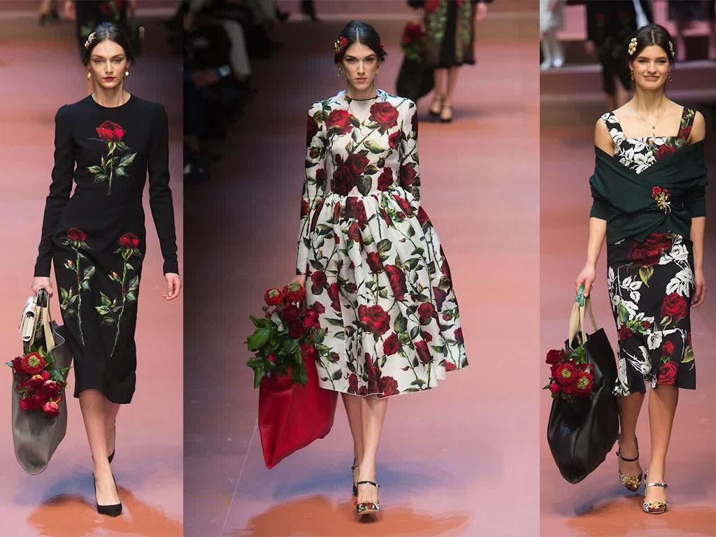 Dolce-Gabbana-Fall-2015-Runway-Rose-Collection-1024x768 e5234604c87