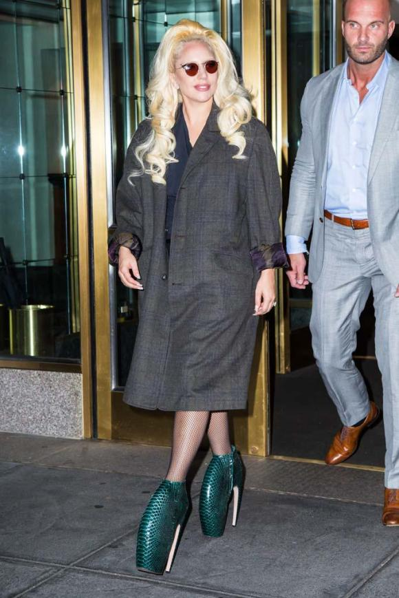 lady-gaga-nyc-armadillo-shoes